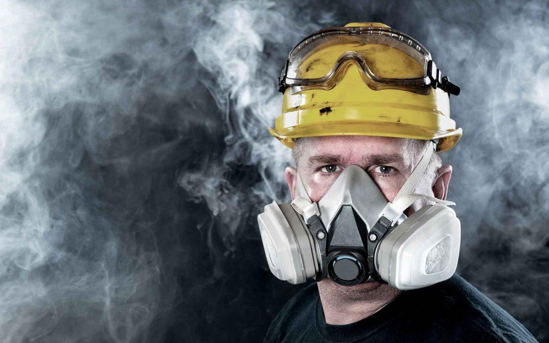 Asbestin vaarat ja miten asbestikartoitus voi säästää elämääsi